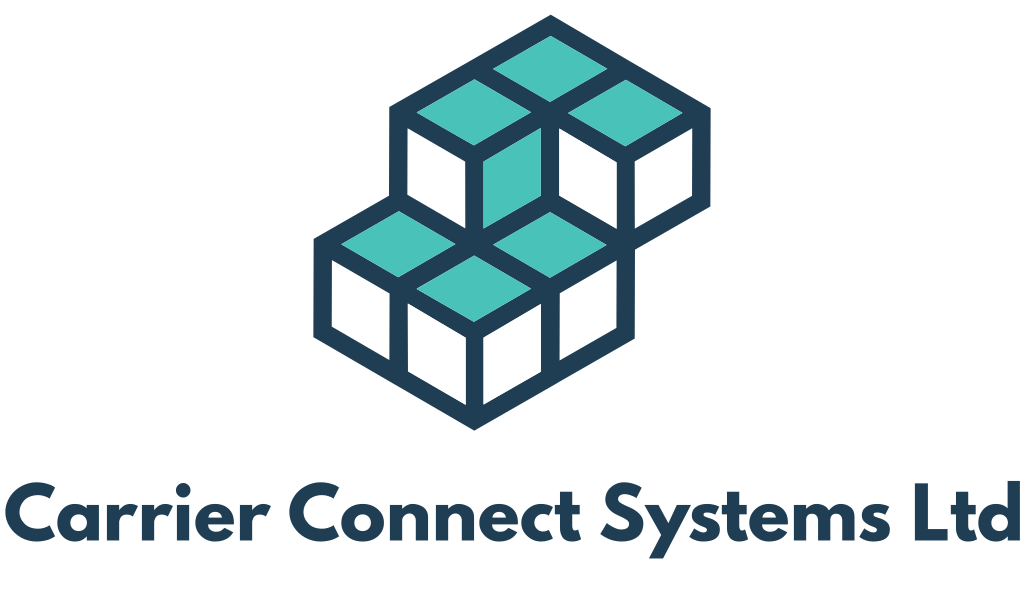 Carrier Connect Systems logo